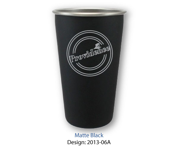 Picture of 5137 | 16 oz. Stainless Pint