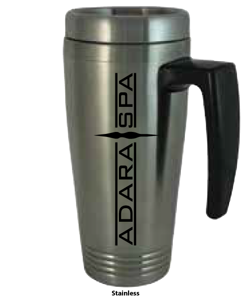 Picture of 9423 | 16 oz. Stainless Travel Mug