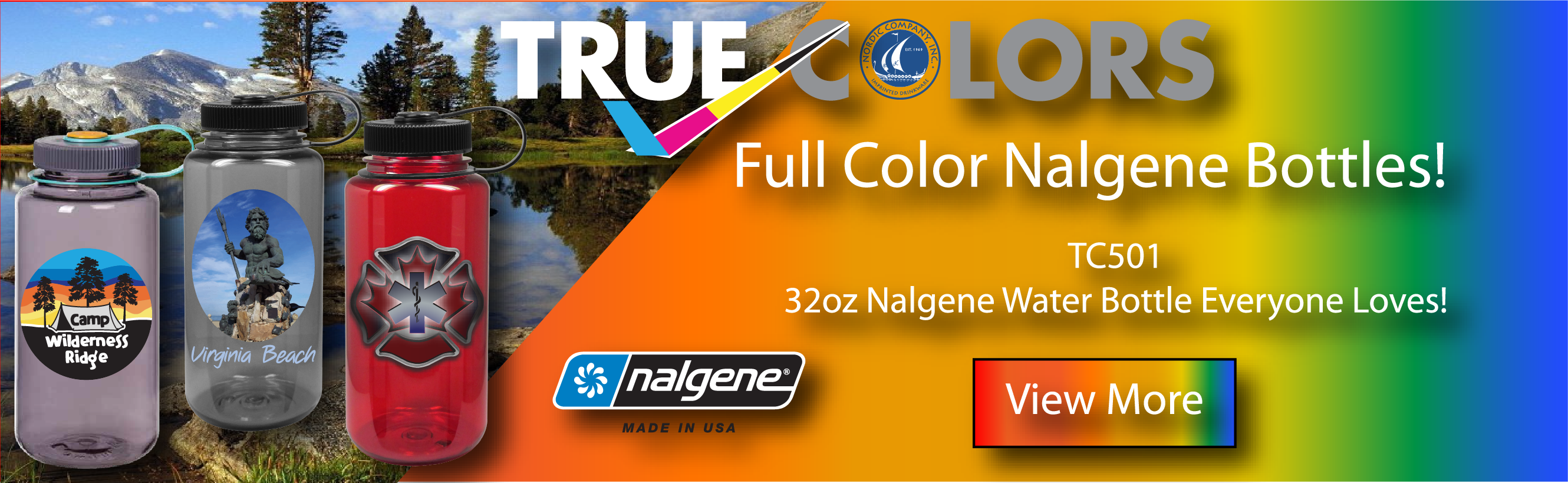 Picture for category True Colors