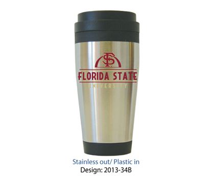 Picture of 5156-SP | 14 oz. Stainless Tumbler
