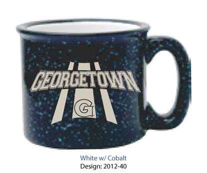 Picture of 1209-2 | 15 oz. Two Tone Santa Fe Mug