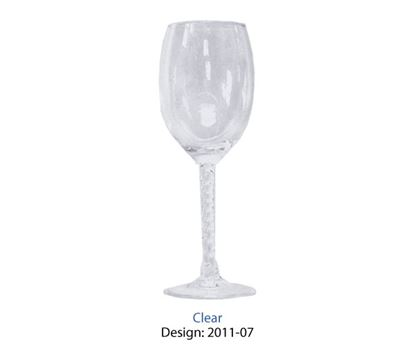 Picture of 3134 | 11 oz. Twisted Stem Wine Glass