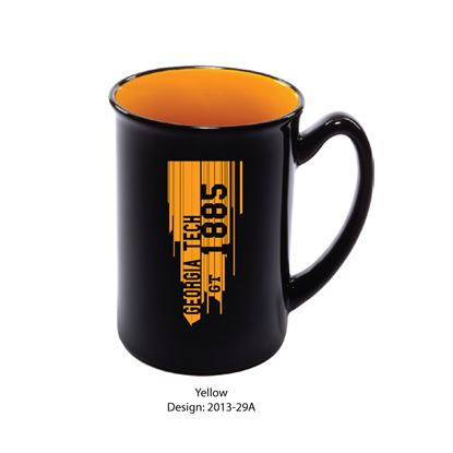 Picture of 3030 | 16 oz. Two Tone Marco Mug