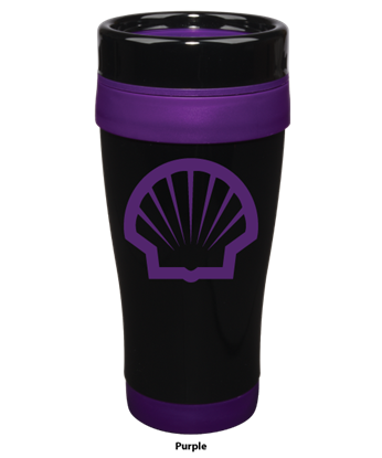 Picture of WY036 | 16 oz. Formula Seven Stainless Tumbler