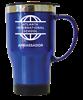 Picture of 3440   15 oz. Insulated Fresno Travel Mug