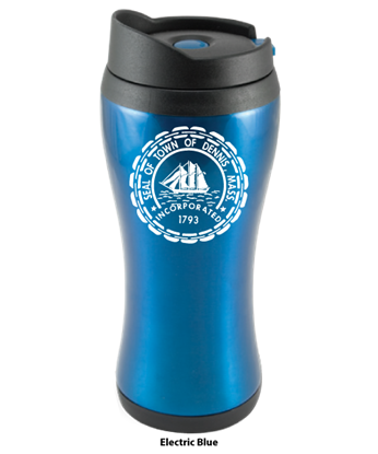 Picture of WCTP36 | 14 oz. Stainless Insulated Urbana Tumbler