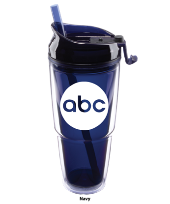 Picture of 3340 | 22 oz. Insulated Dual Tumbler