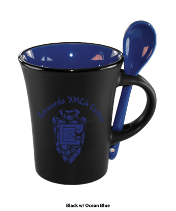 Picture of 3568 | 9 oz. Hilo Spoon Mug