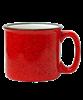 Picture of 1209-2 | 15 oz. Two Tone Santa Fe Mug