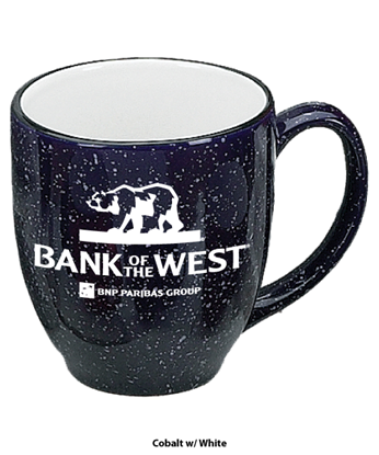 Picture of 1276-2 | 16 oz. Santa Fe Bistro Two Tone Mug