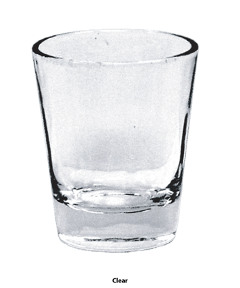 Picture of 3661 | 1.5 oz. Shot Glass