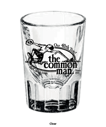 Picture of 5126 | 2 oz. Fluted Shot Glass