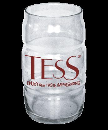 Picture of E5797 | 16 oz. Barrel Glass