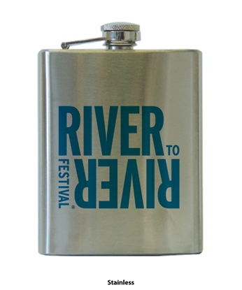 Picture of 0777 | 7 oz. Stainless Hip Flask