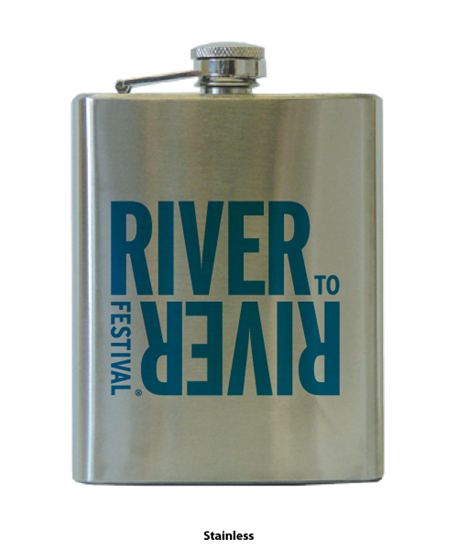 Picture of 0777 | 7 oz. Hip Flask