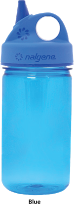 Picture of 503 | 12 oz. Grip'n Gulp Tritan Nalgene Bottle
