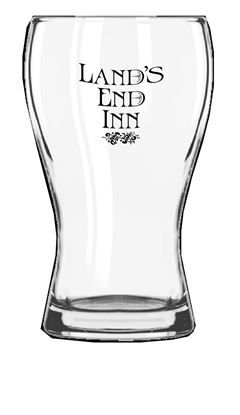 Picture of 5oz Mini Pub Glass