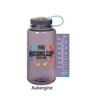 Picture of TC501 - 32oz Tritan Nalgene Wide Mouth Water Bottle