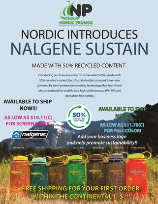 Picture of Nalgene Sustain