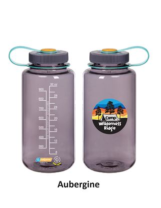 Picture of TC701 | 32oz Wide Mouth True Colors Nalgene Sustain Bottle