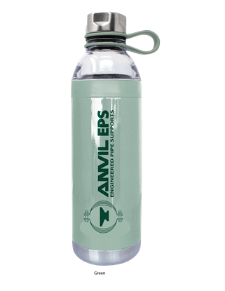 Picture of Clear View Bottle | MB-CV-18