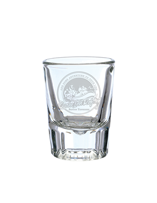 Picture of DE02 | 2oz Shot Glass