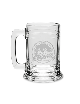 Picture of DE03 | 15oz. Deep Etch Colonial Tankard