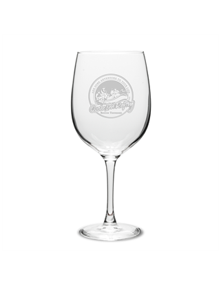 Picture of DE08 | Deep Etched 19oz Wine Glass