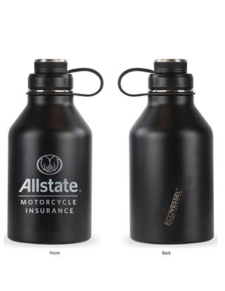 Picture of BOSS64 | 64oz EcoVessel Boss Growler